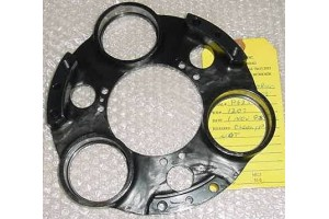 Lycoming T-53 Rear Carrier w Serv tag, 1-030-340-03