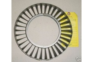Lycoming T-53, 2nd Stage Stator w Serv tag, 1-101-010-01