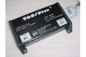2600-602-0000, 2600602-0000, TAS / Plus Computer Unit