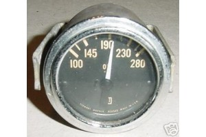 Cessna Aircraft Oil Temperature Indicator, 826545