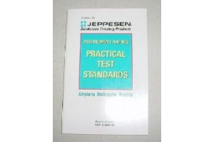 Instrument Rating Practical Test Standards