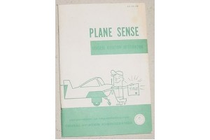 FAA Plane Sense General Aviation Information Booklet