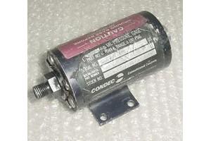 114ES237-2, 41PD49-4, Oil Pressure Indicator Transducer
