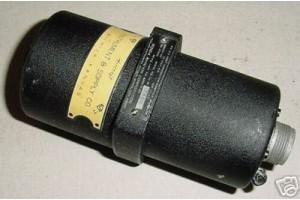 4250-2-B2, 42502, Manifold Pressure Indicator Transmitter