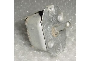 AN3023-3, 8710K14, Vintage Two Position Aircraft Toggle Switch
