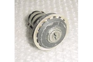 44HY26254, 5930-00-552-5747, UH-1 Huey Rotary Lock Switch