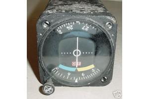 VOA-8, VOA8, Aircraft NARCO avionics VOR Indicator