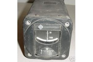 Vintage Aircraft VOA-6 NARCO VOR Indicator