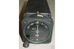 41640-1027, 416401027, Cessna ARC, IN-442A VOR Indicator