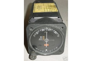 Cessna Aircraft, ARC IN-385AC  VOR Indicator, 46860-1200