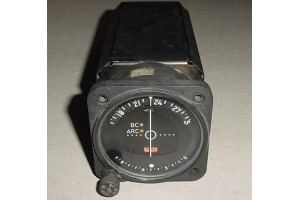 Cessna Aircraft ARC  IN-385AC  VOR Indicator, 46860-1200