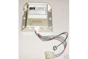 VR500, C611004-0101, Cessna / Electrodelta Voltage Regulator