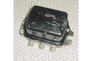 2121, 2121-, 12V Aircraft Voltage Regulator