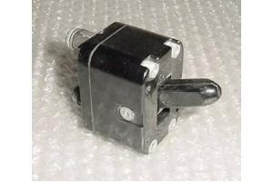D6364-1-80, D-6364-1-80, 80A Warbird Klixon Circuit Breaker