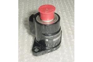 Aircraft Water Pressure Instrument Transmitter, D1222842-1