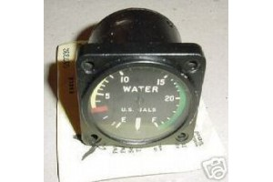 EA100AN-70, EA100AN70, Water Quantity Indicator w Ovrhl tag