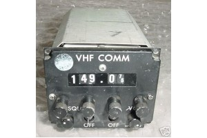 097719-0200,  C-8314A/GR, Wilcox Comm Control Panel