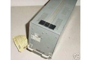 Wilcox Navigation Receiver w Serv tag, 97606-205