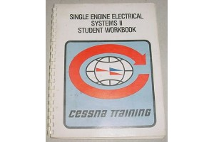 Cessna Single Engine Electrical Systems II Workbook