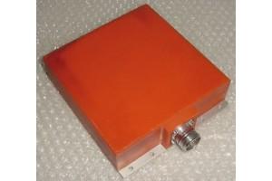 114552, 11455-2, Wulfsberg VLF Omega Internal Loop Antenna