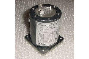 Transcal D120-P2-T Altitude Blind Encoder, Reporter
