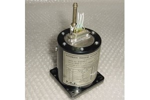 D120-P2-T, Transcal Altitude Blind Encoder, Reporter + Connector