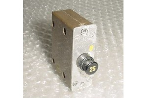 MS25017-25, 5925-00-399-5982,Mechanical Products Circuit Breaker