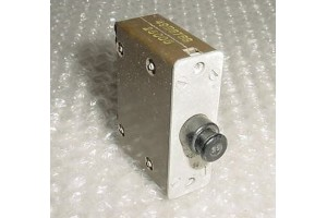 49B6768-25, MS25017-25, 25A Mechanical Products Circuit Breaker