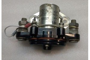 6041H202, MS24171-D2, Aircraft 200A Cutler-Hammer Relay
