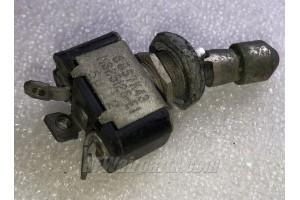 MS25125-E1, 8857K43, Aircraft Toggle Switch w/ Switch Guard