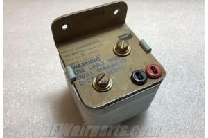 10-382808-24, 10-382808-24A, Bendix Aircraft Starting Vibrator