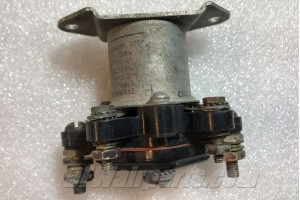 6041H200, MS24166-D1, 50A Cutler-Hammer Aircraft Relay