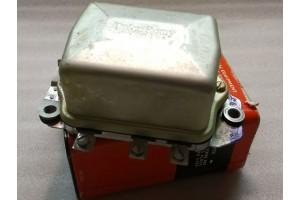 1118385B, 1118385, Nos Delco-Remy Aircraft Voltage Regulator