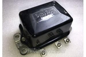 1119220E, 1119220,  Delco-Remy 12V / 35A Aircraft Voltage Regulator