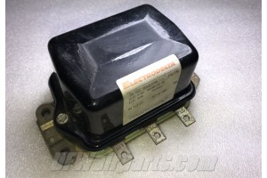 VR300-28-40,  1119237, Electrodelta 28V / 40A Aircraft Voltage Regulator