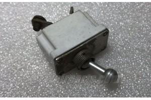 D7270-1-5, MS24509-5, 5A Klixon Aircraft Toggle Circuit Breaker