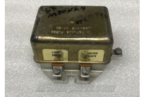 Mooney Aircraft Lights Switch Controller