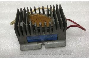 X16300B, 484-121, Prestolite Aircraft Voltage Regulator