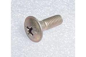 AN525-10R9, Aircraft Washer Head Machine Screw