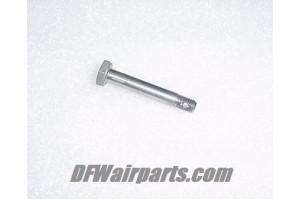 NAS6404D19, NAS6404-D19, Aircraft Titanium Bolt