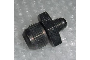 AN919-22, 584-308, New Aircraft Steel Fitting Union Reducer