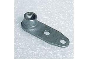 MS21052L3, MS21052-L3, Aircraft Self Locking Nut Plate