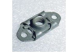 MS21059L3, NAS686A3, Aircraft Self Locking Nut Plate