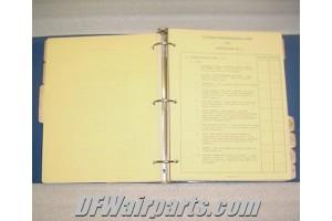 D5401-13,, Cessna Aircraft Progressive Care Operations Manual