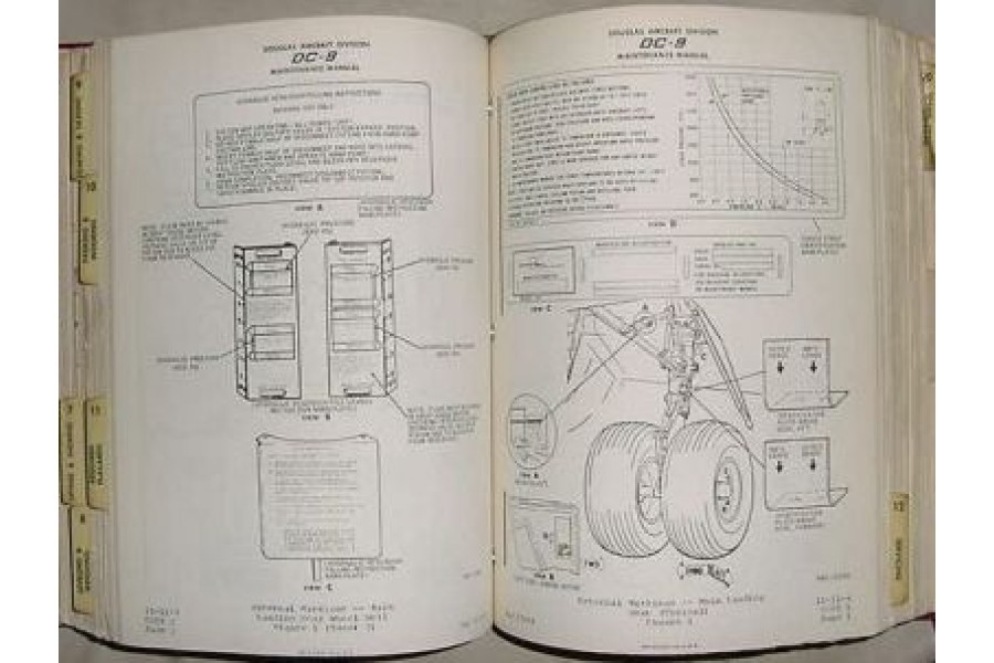 Douglas_DC-9_Maintenance_manual_10076-900x600 What Is Aircraft Wiring Diagram Manual on aircraft electrical wiring, aircraft illustrated parts catalog, aircraft engine diagram, aircraft schematics drawings, aircraft voltage regulator, aircraft electrical system diagram,