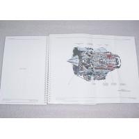 E28-TFE731PT-000-00, ID-165668, Garrett TFE731 Pilot Guide