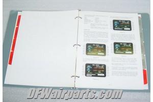 28-1146-43-02,, Honeywell FMZ Flight Management System Manual