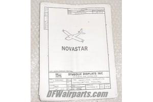 SDI, Novastar SDI, Hoskins Strobe Light Installation Manual PDF
