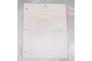 King KAP-200 Piper Flight Control System Flight Manual Supplemnt