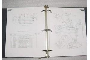 65-590015-3B1, 65590015-3B1, Beechcraft Queen Air Parts Catalog